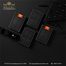 Luxury Playing Card Boxes
