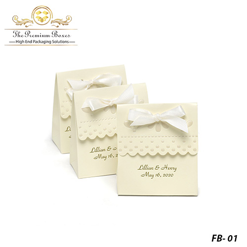favor boxes wedding