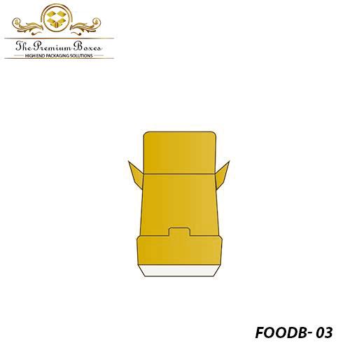 flip out-open dispenser packaging