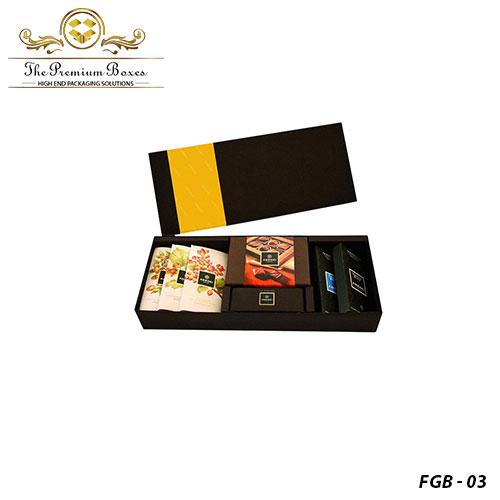 food box manufacturer