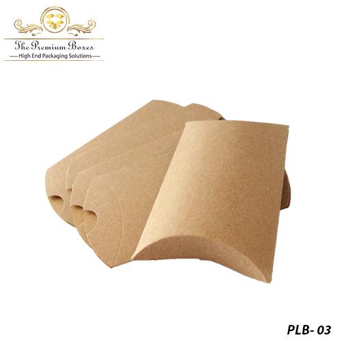 large pillow boxes