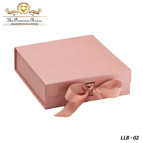 lingerie packaging box