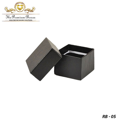 luxury ring boxes
