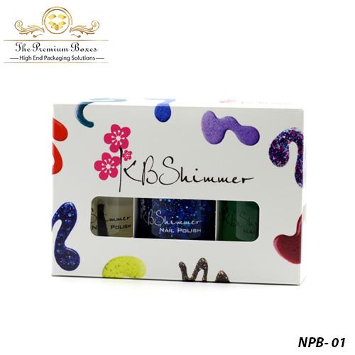 nail polish box organizer