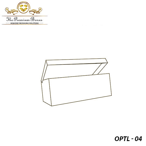 one piece tray and lid with reinforces sidewalls design