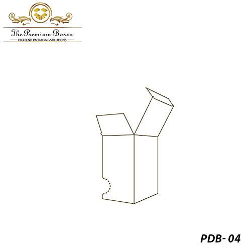 perforated dispenser boxes diy