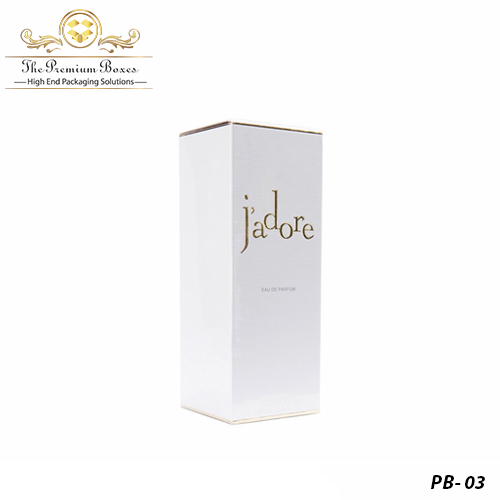 perfume boxes designs