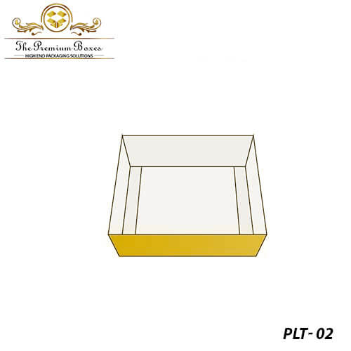 pinch lock tray tuck end boxes