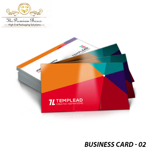 printing business cards online
