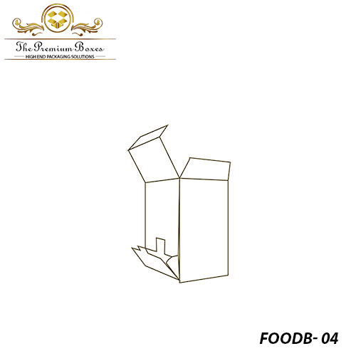 quality flip out open dispenser packaging