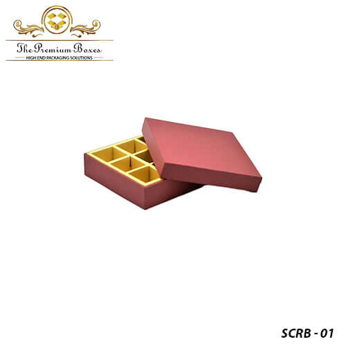 rigid boxes wholesale