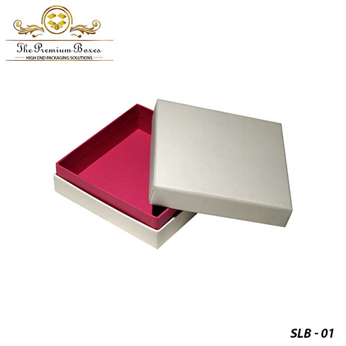 rigid shoulder box