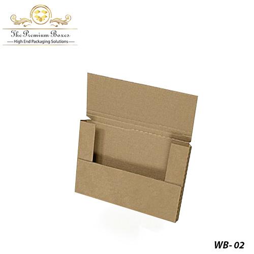 shrink wrap boxes