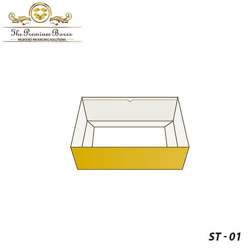 simplex tray box design