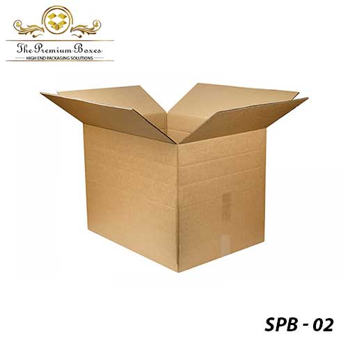 single ply boxes suppliers in usa