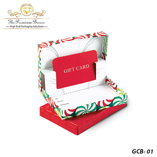 small gift card boxes