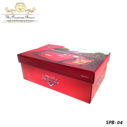 sports card boxes