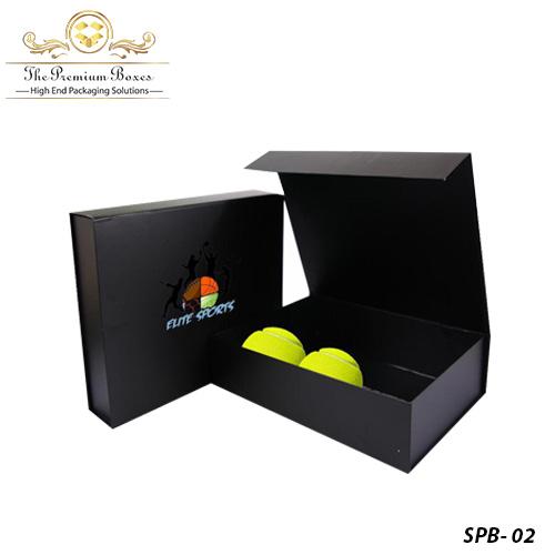 Sports Boxes