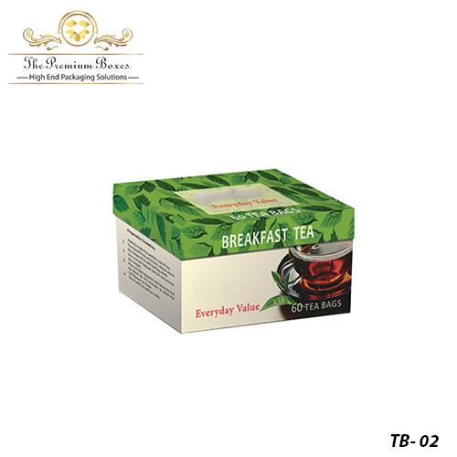 tea boxes for sale