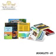 Booklets