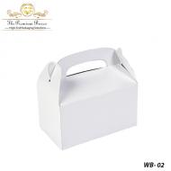White Boxes