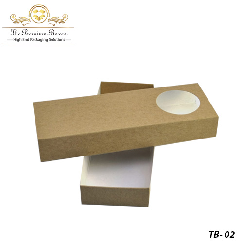 tie box packaging