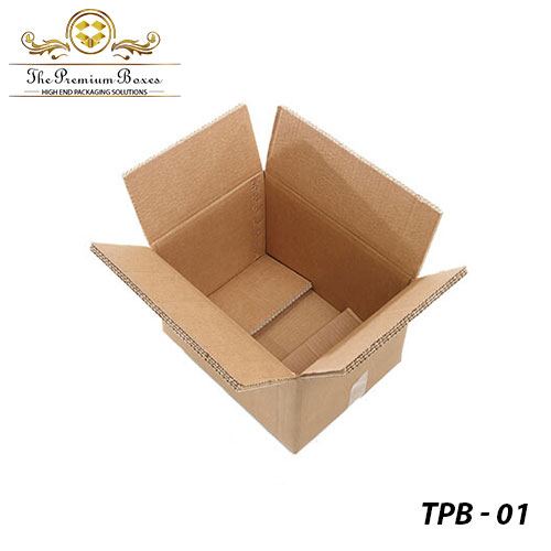 triple ply cardboard boxes