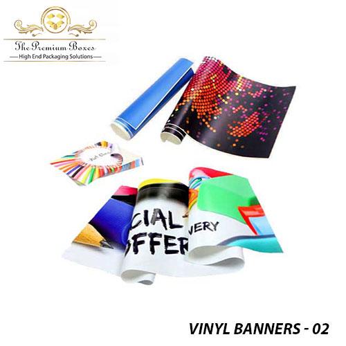 vinyl banner printing prices