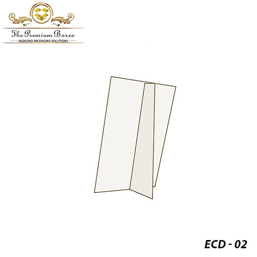 wholesale cardboard easel display stand
