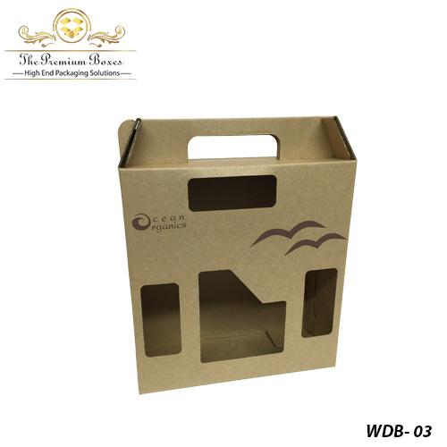 window packaging